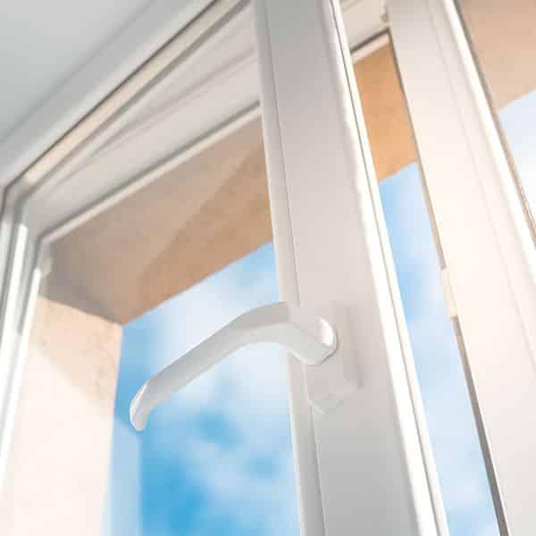 Mantener la temperatura con ventanas abiertas
