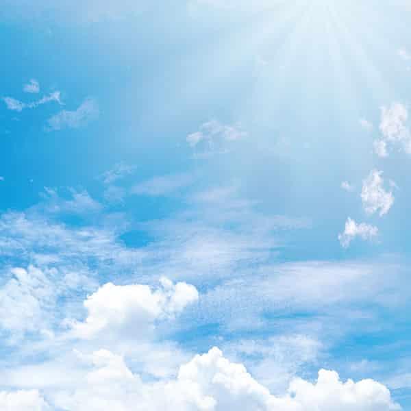 Ventilación continua de aire fresco