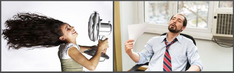 consejos si tu aire acondicionado no enfria 3