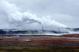 energia geotermica climatizacion